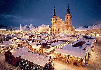 Tradition De Noel En Allemagne les marchés de noel en allemagne. gastronomie, recettes de cuisine
