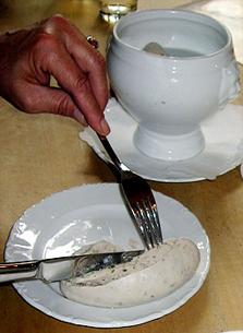 Comment cuisiner des weisswurst - Comment cuisiner des saucisses de toulouse ...