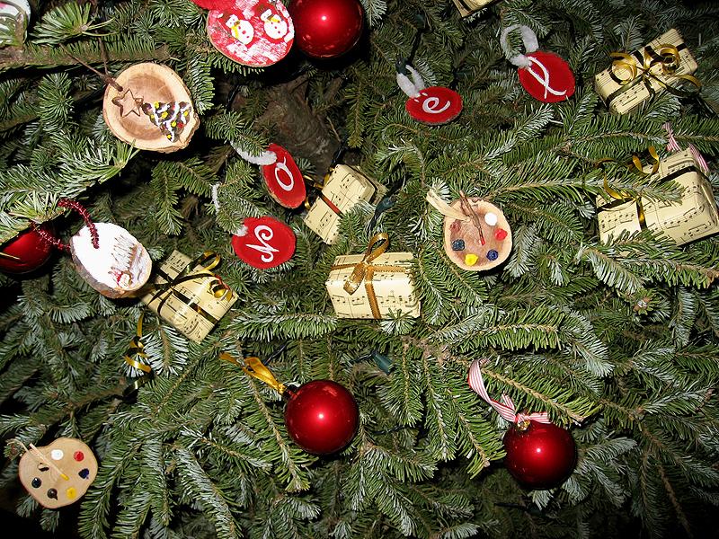 Bricolages Spécial Noël