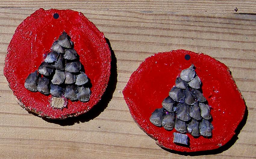 Pomme De Pin Bricolage
