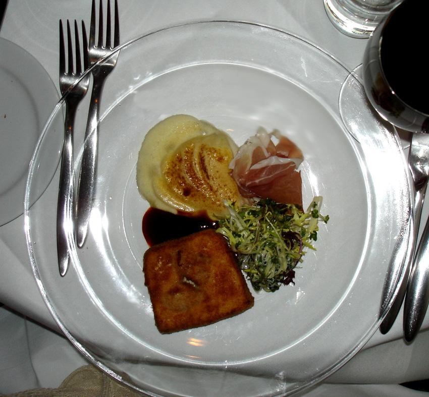 londres blandford street restaurant: