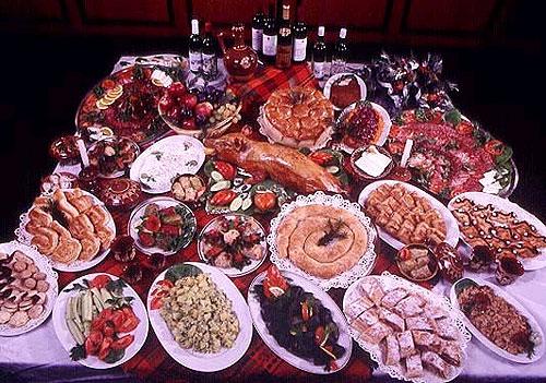 Restaurant Bulgare France