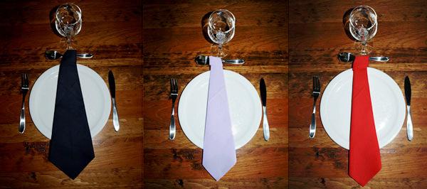 pliage en papier r aliser une cravate en papier pliage de serviette de table en papier en forme. Black Bedroom Furniture Sets. Home Design Ideas