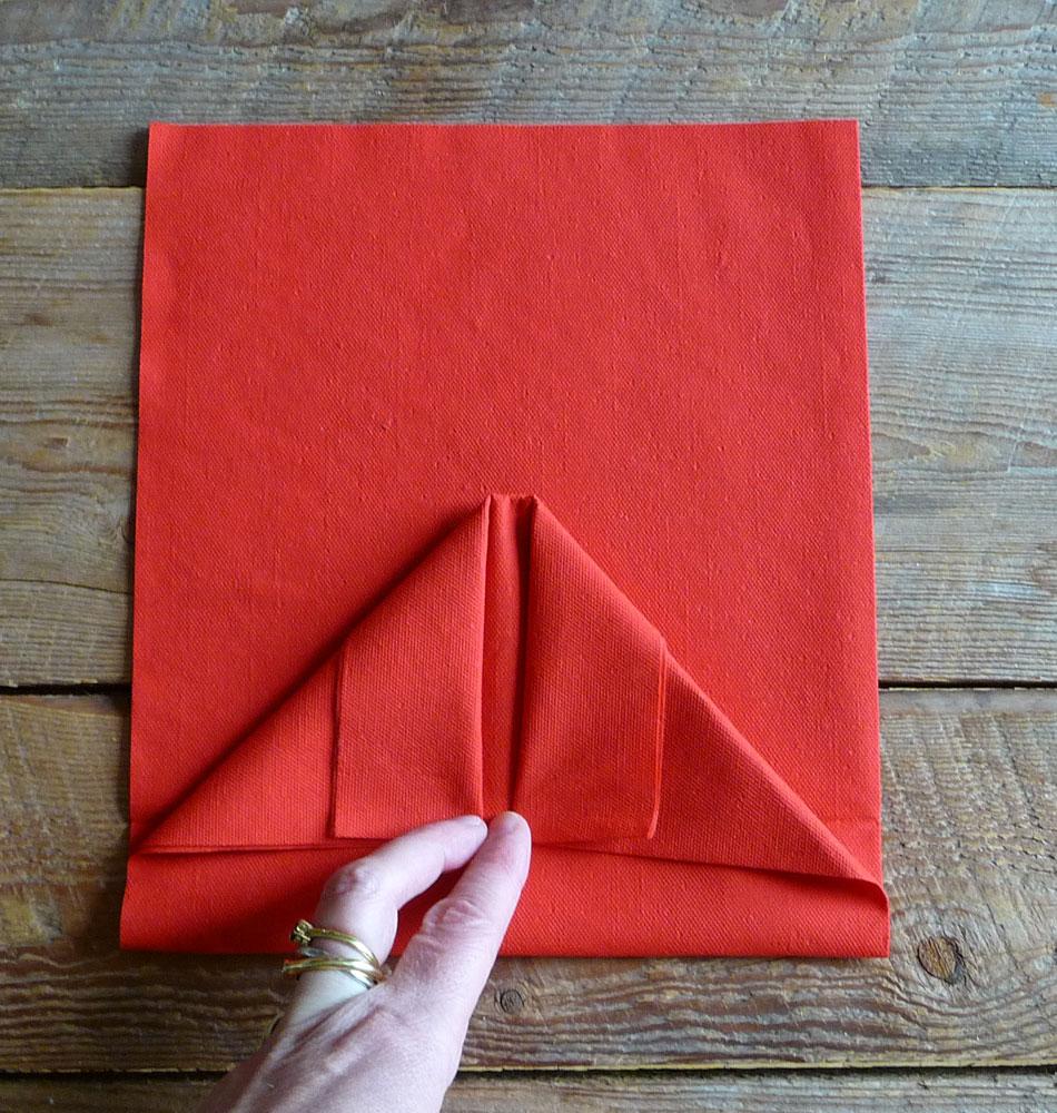 pliage en papier r aliser un kimono en papier pliage de. Black Bedroom Furniture Sets. Home Design Ideas