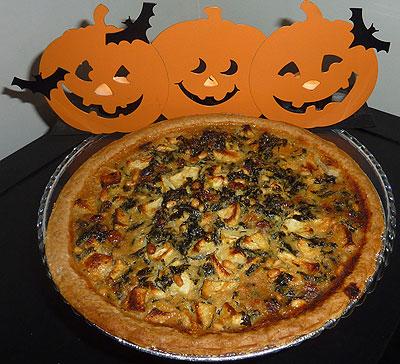 recettes pour l halloween,feter halloween, France Confiserie et Bonbons Gastronomie, recettes de cuisine et traditions en Europe.