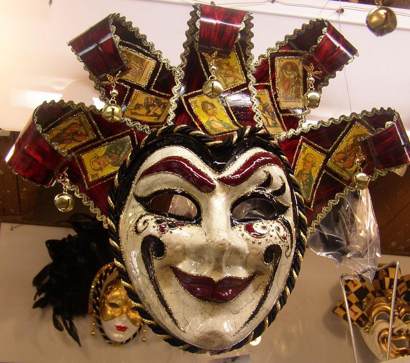 masque de carnaval de venise italie gastronomie recettes de cuisine et traditions en europe. Black Bedroom Furniture Sets. Home Design Ideas